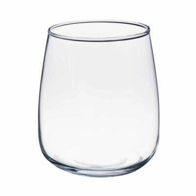 Glasvase für Blumensträuße